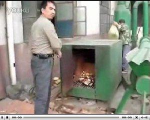 木材烘干机视频_高清视频现场
